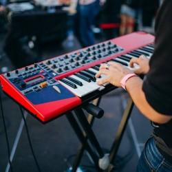 Cours formation clavier musique